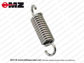 MZ 125, 150, 250, 251, 301 Rear Brake Shoe Spring