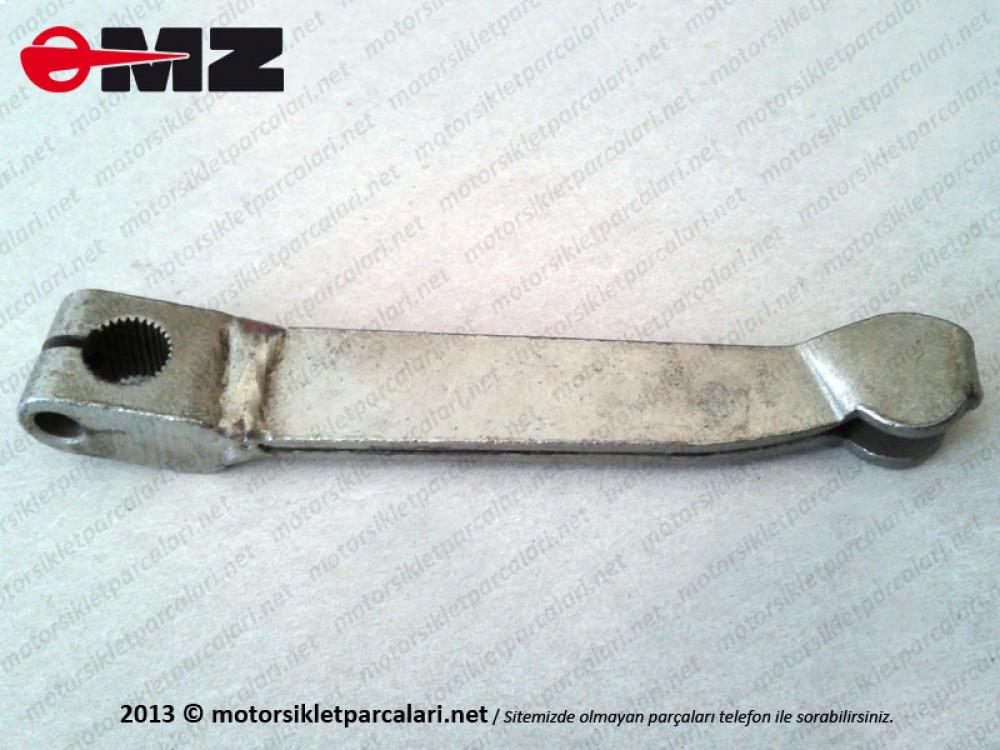 Kanuni MZ 125 Sportstar, 125s Klasik Arka Fren Çatalı