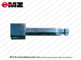 Kanuni MZ 125 Sportstar, 125s Klasik Arka Fren Komuta Parçası
