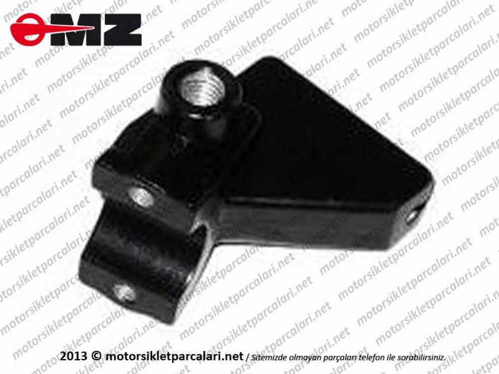 MZ ETZ 125, 150, 250, 251, 301 Clutch Log