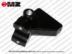 Kanuni MZ 125 Sportstar, 125s Klasik Debriyaj Kütüğü