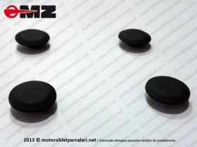 MZ 125, 150, 250, 251, 301 Direksiyon Civata Tapaları - ORJİNAL