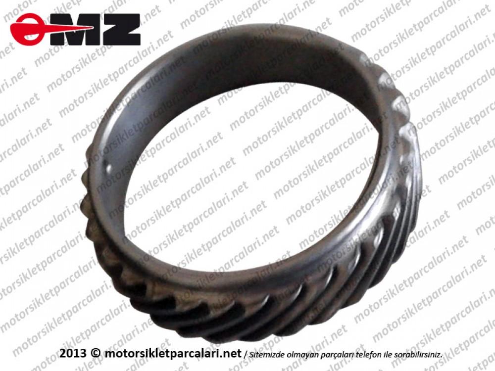 MZ 125, 150,  251, 301 KM Dişlisi Yeni Model