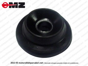 MZ 125, 150, 250, 251, 301 Engine Mounting