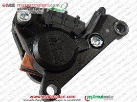 MZ ETZ 125, 150, 250, 251, 301 Front Brake Caliper - Set