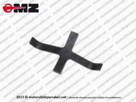 MZ 125, 150, 250, 251, 301 Ön Fren Balata Tutucu Pim Sekmanı - ORJİNAL