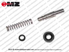 MZ 125, 150, 250, 251, 301 Front Brake Hydraulic Repair Kit - Old Model