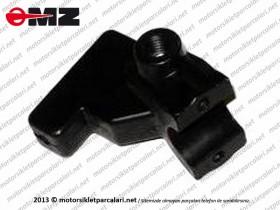 MZ ETZ 125, 150, 250, 251, 301 Front Brake Log, Drum Brake - Old Model