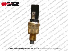 MZ 125, 150, 250, 251, 301 Front Brake Switch - New Model
