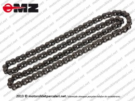 MZ ETZ 125, 150, 250, 251, 301 Chain (Made in China)