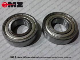 MZ ETZ 125, 150, 250, 251, 301 Wheel Bearing Kit