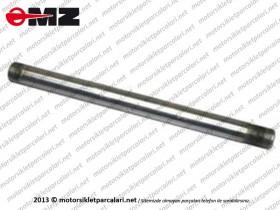 MZ 125, 150 Arka Salıncak Mili