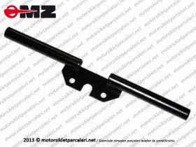MZ 125, 150, 250, 251 Arka Stop Sacı - Eski Model yuvarlak sinyaller için