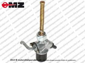 MZ 125, 150, 250, 251, 301 Benzin Musluğu - Eski Model
