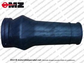 Kanuni MZ 125 Sportstar, 125s Klasik Hava Filtre Hortumu - ORJİNAL
