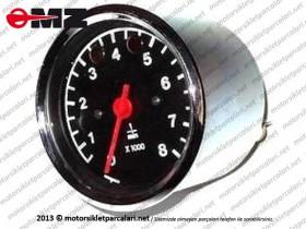 MZ 125, 150, 250, 251, 301 Devir Gösterge Saati - EM - GERMANY