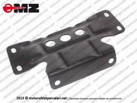Kanuni MZ 125 Sportstar, 125s Klasik Arka Stop Sacı - Yeni Model