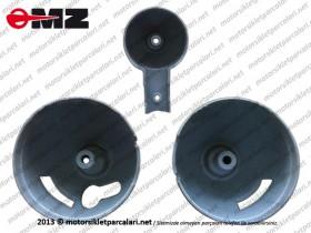 MZ 251, 301 Gösterge Alt Plastikleri