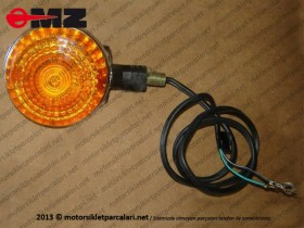 MZ Seyhan 251, 301 Sinyal