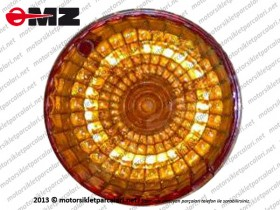 MZ Seyhan 251, 301 Sinyal Camı - ORJİNAL