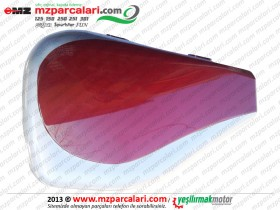 MZ Seyhan 251, 301 Sol Yan Kapak - ORJİNAL