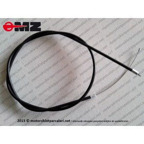 MZ 250, 251, 301 Throttle Cable