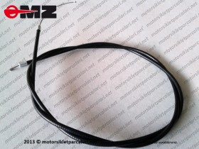 MZ 250, 251, 301 Oil Pump Wire
