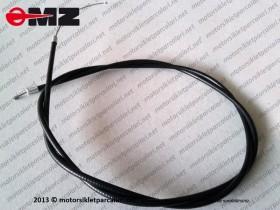 MZ 250, 251, 301 Oil Pump Wire