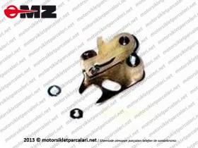 MZ ETZ 125, 150, 250, 251, 301 Platinum