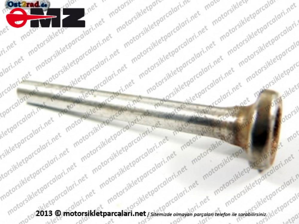 MZ 125, 150 Debriyaj Baskı Mili, Kısa - GERMANY