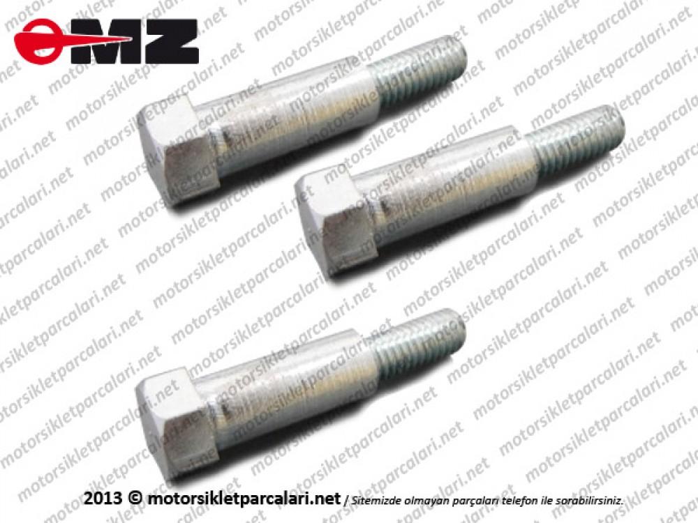 MZ 125, 150 Debriyaj Baskı Sacı Civatası