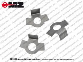 MZ 125, 150 Debriyaj Baskı Sacı Civatası Pulu