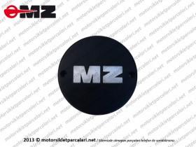 MZ 125, 150 Yağ Pompa Koruyucu Kapağı - GERMANY