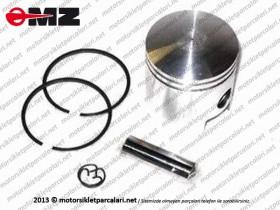 MZ 125 Piston Sekman Seti