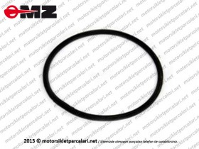 MZ ETZ 250, 251, 301 Clutch Adjustment Cover O-Ring
