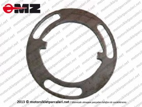 MZ ETZ 250, 251, 301 Clutch Adjusting Plate