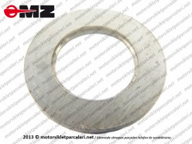 MZ ETZ 250, 251, 301 Clutch Check Plate