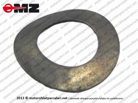 MZ ETZ 250, 251, 301 Clutch Spring Washer