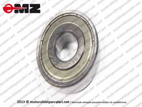 MZ ETZ 250, 251, 301 Clutch Gear Bearing