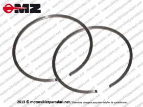 MZ ETZ 301 Piston Rings Set