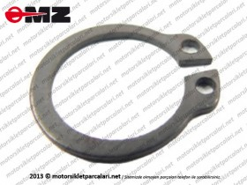 MZ ETZ 125, 150, 250, 251, 301 Bottom, Centre Stand Circlip