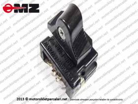 MZ 125, 150, 250, 251, 301 Far Uzun-Kısa Düğmesi - EM - GERMANY