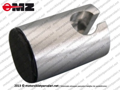 MZ 125, 150, 250, 251, 301 Karbüratör Jikle Pistonu - Eski Model