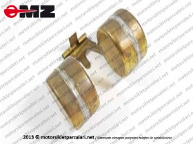 MZ ETZ 125, 150, 250, 251, 301 Carburetor Float Guage - Old Model
