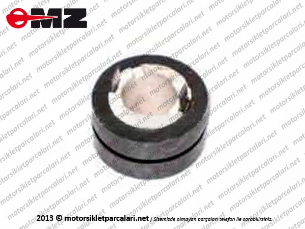 MZ 125, 150, 250, 251, 301 Rotor Kömür Kafası - ORJİNAL