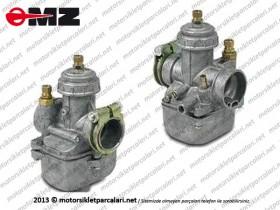 MZ 125, 150 Karbüratör - Eski Model