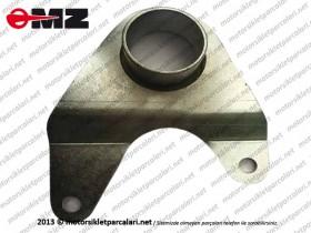 MZ 125, 150 Motor Kulağı - Sağ - ORJİNAL