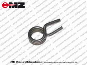 MZ ETZ 125, 150 Gearchange Shaft Return Spring