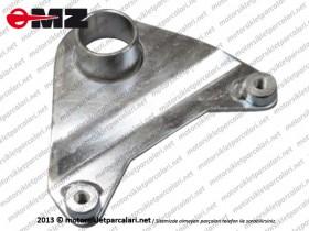 MZ ETZ 250 Engine Fastening Plate - Left