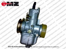 MZ 251, 301 Karbüratör - Yeni Model (Jikleli) Taiwan